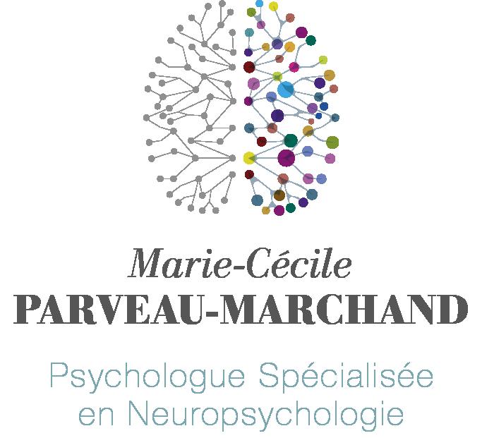 Marie-Cécile Parveau-Marchand – Psychologue clinicienne spécialisée en neuropsychologie sur Limoges Retina Logo